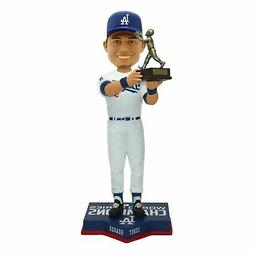 Corey Seager Los Angeles Dodgers 2020 World Series Champions