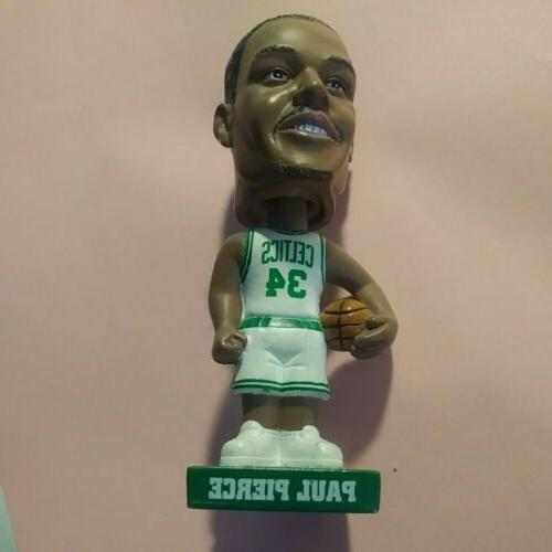 2003 basketball collectible lil bobbers celtics 34