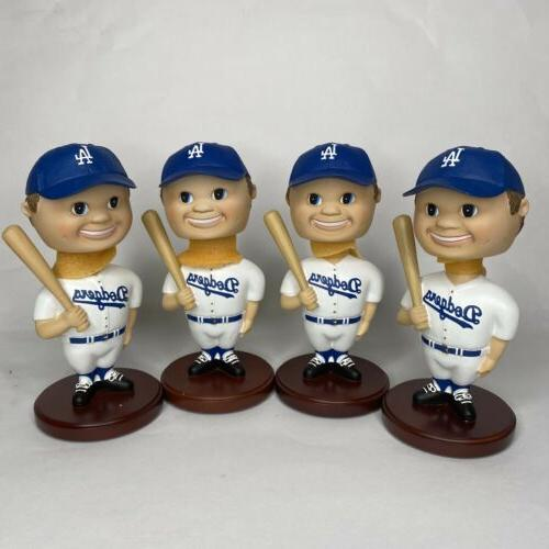 los angeles dodgers bobblehead retired first series