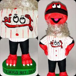 """Minor League Baseball Chattanooga Lookouts """"LOOIE The Look"""