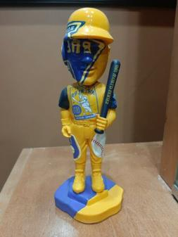 MLB 2003 All Star Game Milwaukee Brewers bobblehead