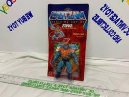 MOTU, Faker, Hard Head, Masters of the Universe, complete wi