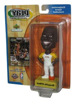 NBA Basketball Shaquille O'Neal Lakers  Play Makers Bobblehe