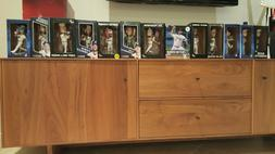 NEW!! 13 Los Angeles Dodgers SGA Bobbleheads Collection