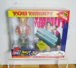 New Sealed TOMMY BOY BEST BUY vtg COLLECTOR'S EDITION DVD BO