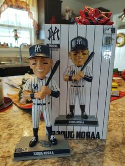 New York Yankees Aaron Judge bobblehead, Limited Edition, BR