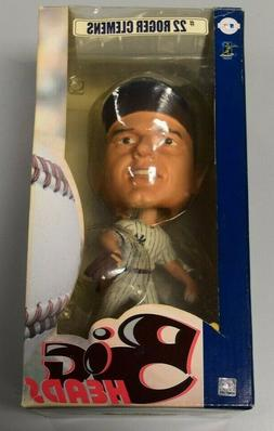 Roger Clemens Yankees Forever Collectibles Big Heads Bobbleh
