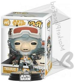 Solo A Star Wars Story Funko POP #244 Rio Durant Vaulted Ret